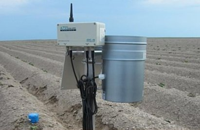Irrigation - Soil Moisture Monitoring