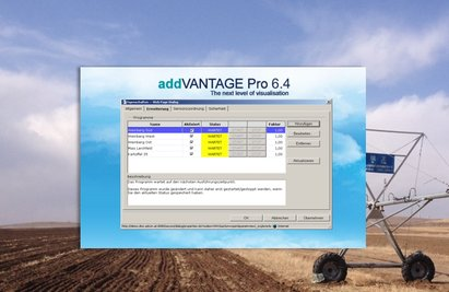 Irrigation timer Software